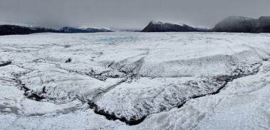 Bras de glacier